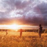 Een veilige ontmoetingsplek met God