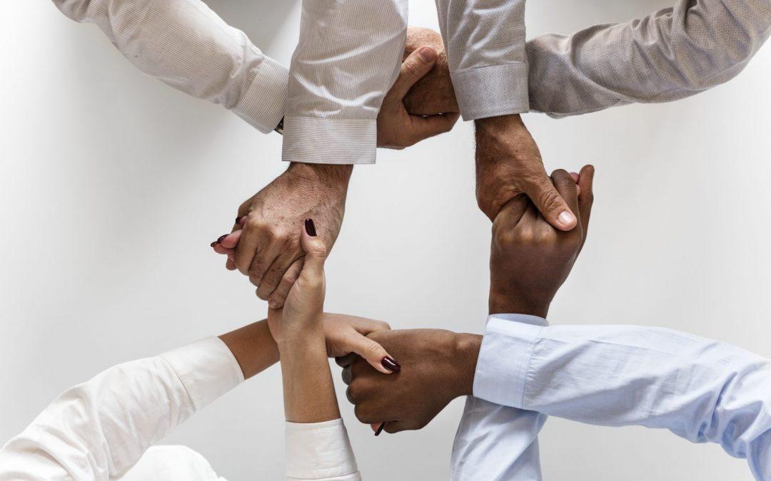Eldad Community naar een andere leiderschapsstructuur